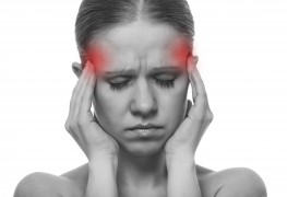The straight facts on cluster headaches
