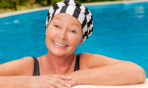 4 tips on swimming for people with arthritis