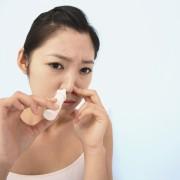 The dangers of using nasal sprays