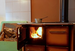 Pros and cons when choosing a wood-burning oven