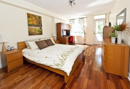 How to choose the right wood floors