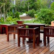 A guide to installing a drain on your deck