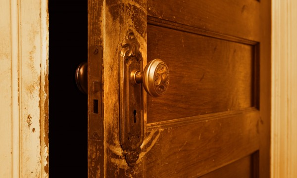 2 Tips To Make Your Old Door Airtight