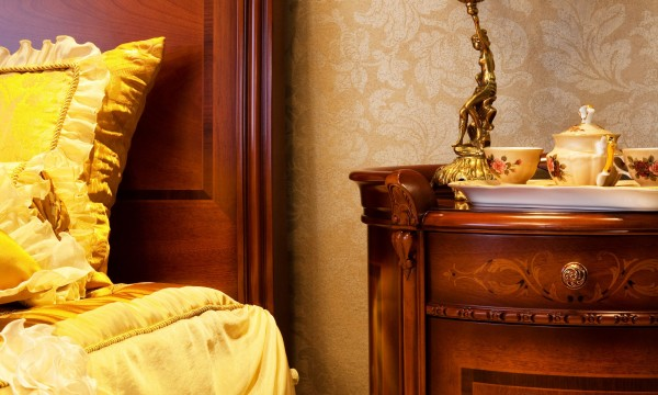 Tips for cleaning your wooden furniture
