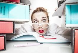 9 tricks to calm the work chaos