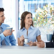 10 ways to make the office a friendlier place
