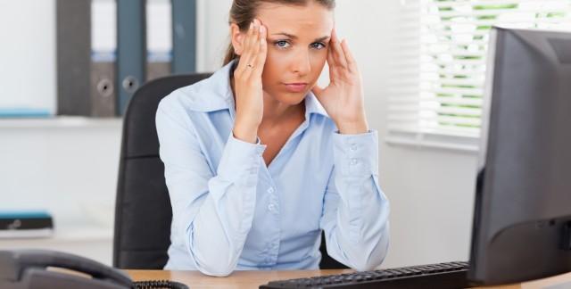 4 tactics to reduce stress at work