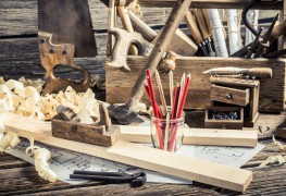 Add life to your workbench and sawhorse
