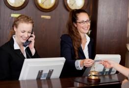 The definitive job description of a hotel concierge