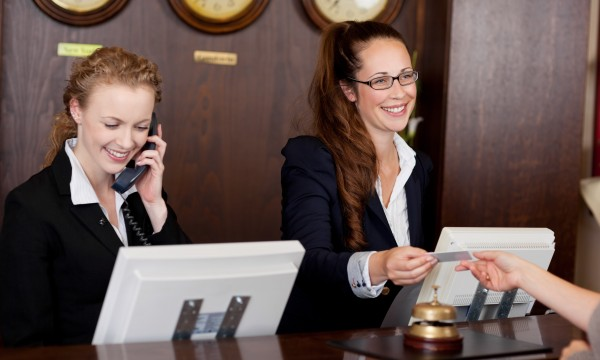 The definitive job description of a hotel concierge – Concierge Job Description