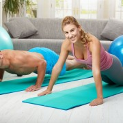 Tips to squeeze in exercise during the weekends