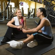 Tips for getting motivated to exercise