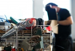 How to dehumidify your workshop