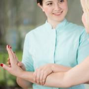 Beginner hand exercises for relieving arthritis