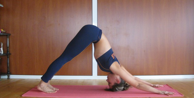 5 effective yoga poses for lower back pain