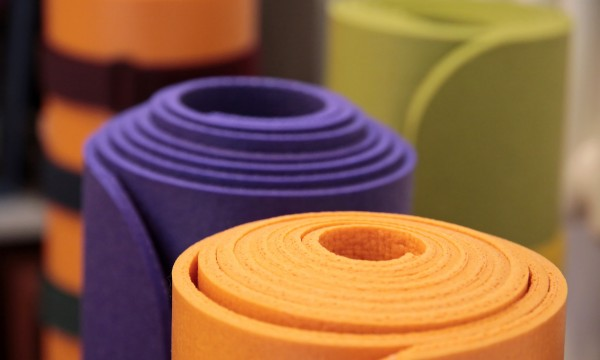 Pack smart: 6 yoga essentials to improve your practice