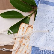 Healthy ways to break the Yom Kippur fast