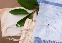 Healthy ways to break the Yom Kippur fast