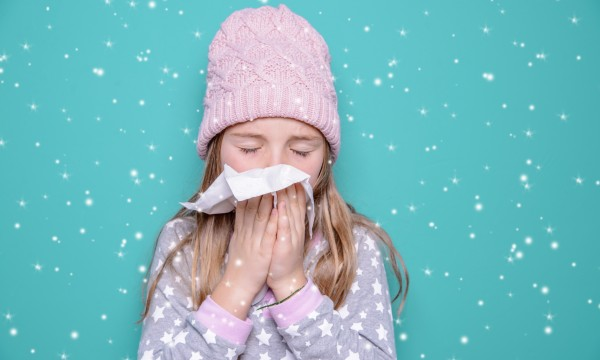 8 best natural cold remedies