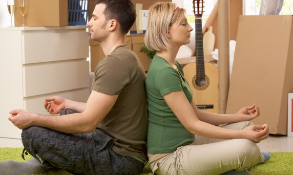 5 secrets for a stress-free DIY move