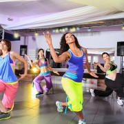 Tips to survive your first Zumba class