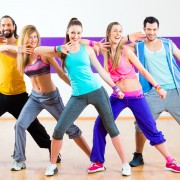 4 ways to get the most from your Zumba class routine