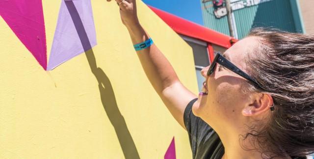 10 murales exceptionnelles dans les quartiers Mount Pleasant et Strathcona de Vancouver
