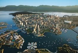 Les 10 meilleurs quartiers de Vancouver