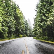 10 escapades de fins de semaine à partir de Vancouver