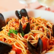 10petites substitutions que vous pouvez faire aurestaurant pour un repas sain