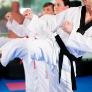 Comment augmenter votre confiance avec les arts martiaux