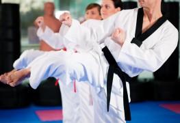 4 arts martiaux peu connus pour vous mettre en forme