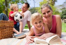 3 activités amusantes pour profiter du plein air avec la famille