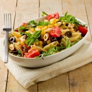 2 salades qui gardent votre glycémie sous contrôle