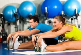 Réduction des douleurs articulaires par l'exercice