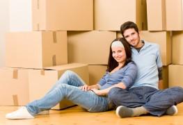 Emménagement dans votre premier logement : conseils pour faciliter le déménagement