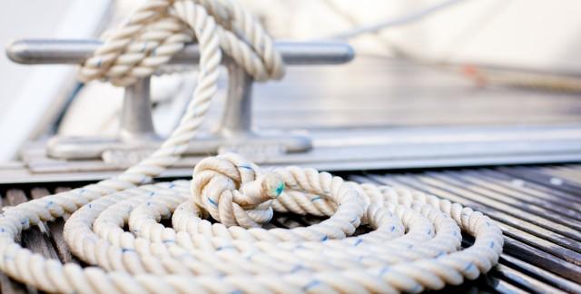 Comment attacher desnœuds courantspour la navigation