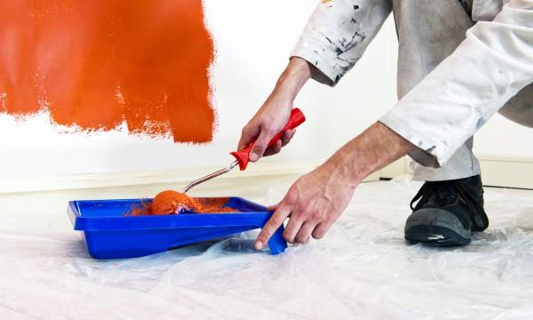 Comment peinturer vos murs