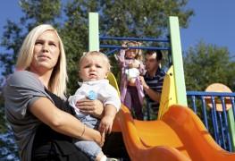 4 conseils de divorce pour les mères qui restent à la maison