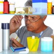 Tellement d'options: l'acétaminophène et les autres analgésiques