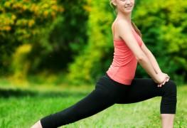 Exercices de tonification avancés pour les jambes qu'il vous faut essayer