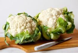 4 légumes qui poussent en hiver