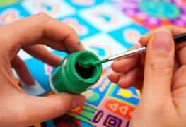 Comment peindre un paysage à l'aquarelle