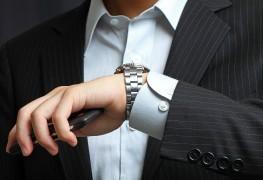 Tout savoir sur l'entretien et le nettoyage d'une montre