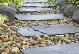 11 conseils pour construire chemins et escaliers de jardin