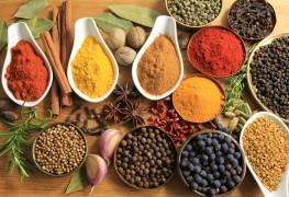 Épices dans vos plats: savoir faire les bons choix