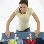 Vous emportez trop de choses en voyage? Suivez ces conseils!