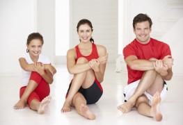 4 raisons de pratiquer le yoga avec votre enfant