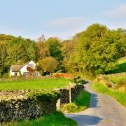 Un guide du débutant pour l'achat d'une propriété rurale
