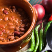 2 recettes faciles de chili au porc et de ragoût irlandais